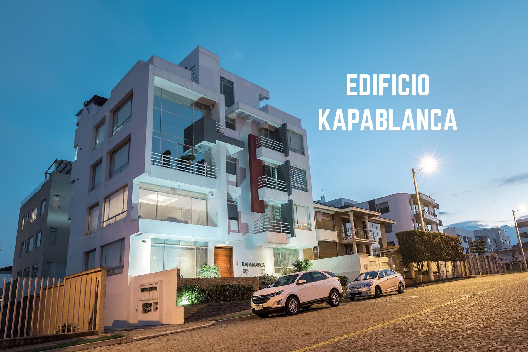 edificio kapablanca
